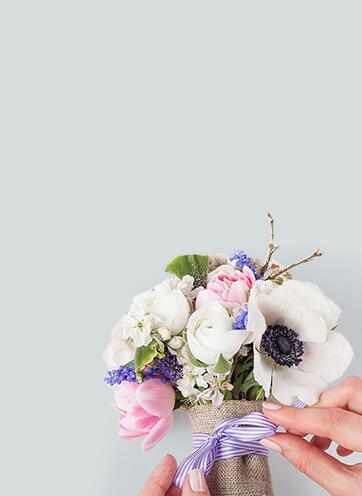 Anniversary Flowers Putney